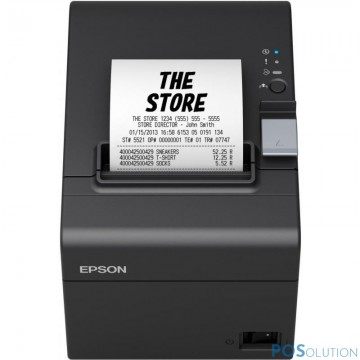 Epson TM-T20III - ETHERNET